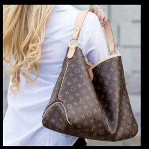 ✨Discontined Louis Vuitton Delightful